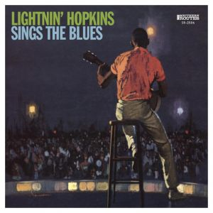 Sings The Blues (VINYL)