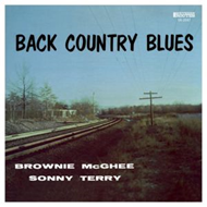 Back Country Blues (VINYL)