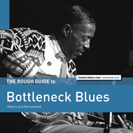 The Rough Guide To Bottleneck Blues - Reborn And Remastered (VINYL)