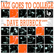 Jazz Goes To College (VINYL - 180 gram)