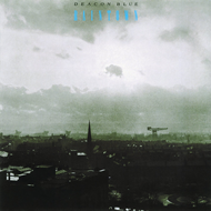 Raintown (VINYL - 180 gram)
