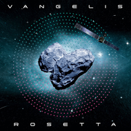 Produktbilde for Rosetta (VINYL - 2LP)