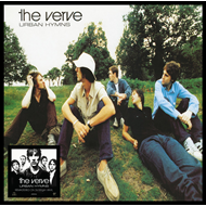 Produktbilde for Urban Hymns (VINYL - 2LP - 180 gram)