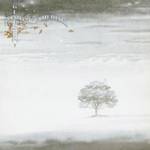 Wind And Wuthering (VINYL - 180 gram)