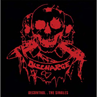 Decontrol - The Singles (VINYL - 2LP - Red)