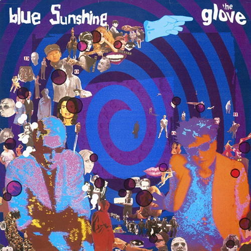Blue Sunshine (VINYL - 180 gram)