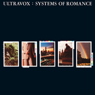 Systems Of Romance (VINYL - 180 gram - White)