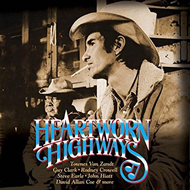Heartworn Highways (VINYL - 2LP)