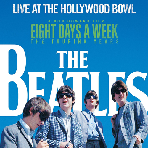 The Beatles: Live At The Hollywood Bowl (VINYL)
