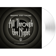 All Through The Night - Limited Edition (VINYL - White)