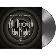 All Through The Night - Limited Edition (VINYL - Grey)