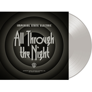 All Through The Night - Limited Edition (VINYL - Transparent)