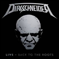Live - Back To The Roots (VINYL - 3LP)