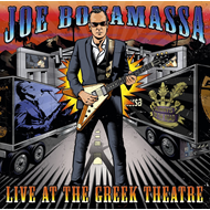 Live At The Greek Theatre (VINYL - 3LP - 180 gram)