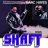 Shaft (VINYL - 2LP - 180 gram)