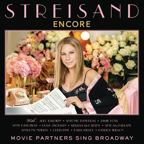 Encore: Movie Partners Sing Broadway (VINYL)