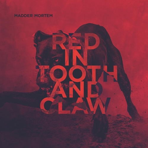 Red In Tooth And Claw (VINYL)
