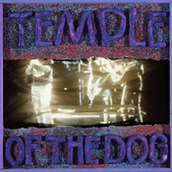 Temple Of The Dog - 25th Anniversary Edition (VINYL - 2LP - 180 gram)