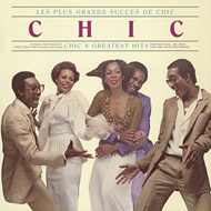 Les Plus Grands Succes De Chic: Chic's Greatest Hits (VINYL)
