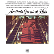 Aretha's Greatest Hits (VINYL)