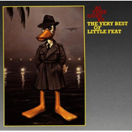 As Time Goes By: The Best Of Little Feat (VINYL)