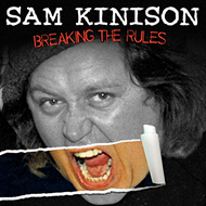 Breaking The Rules (LP)