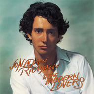 Jonathan Richman & The Modern Lovers (VINYL - 180 gram)