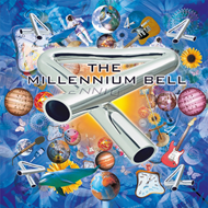 Produktbilde for The Millennium Bell (VINYL - 180 gram)