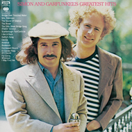 Simon & Garfunkel's Greatest Hits (VINYL - 180 gram)