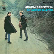Sounds Of Silence (VINYL - 180 gram)