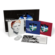 The Man Who Fell To Earth (VINYL - 2LP + 2CD)