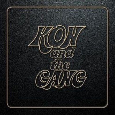 Kon And The Gang (VINYL - 2LP)