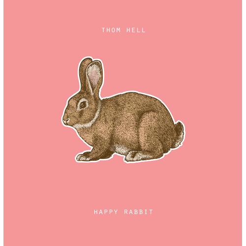 Happy Rabbit - Limited Edition (VINYL - 2LP)