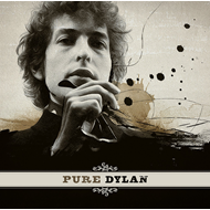 Pure Dylan - An Intimate Look At Bob Dylan (VINYL - 2LP)