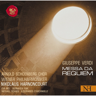 Verdi: Requiem (VINYL - 2LP)