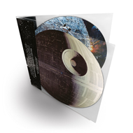 Star Wars: Episode Iv - A New Hope (VINYL - 2LP - Picture Disc)