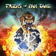 Tygers Of Pan Tang - Limited Edition (VINYL)