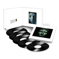 The Complete Cathedral Oceans - Limited Edition (VINYL - 5LP)