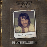 The Lost Nashville Sessions (VINYL)
