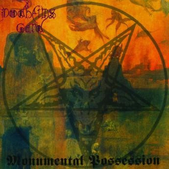 Monumental Possession (VINYL - 180 gram)