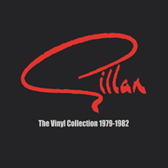 The Vinyl Collection 1979-1982 (VINYL - 7LP - 180 gram)