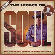 The Legacy Of Soul (VINYL - 2LP)