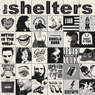 The Shelters (VINYL)