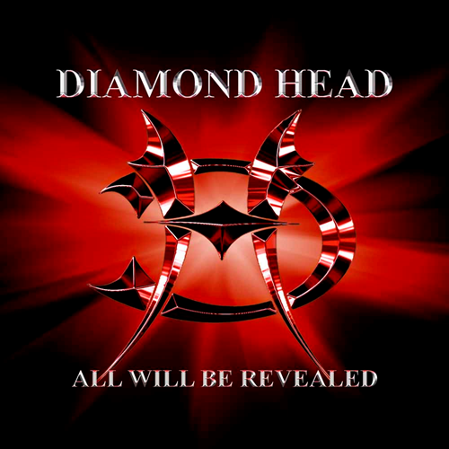 All Will Be Revealed (VINYL - Red)