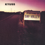 Welcome To Sky Valley (USA-import) (VINYL)