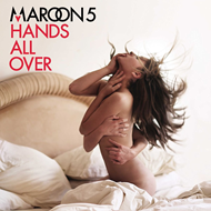 Hands All Over (VINYL - 180 gram)
