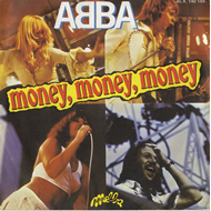 "Money, Money, Money (VINYL - 7"" - Picture Disc)"