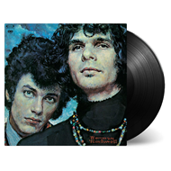 The Live Adventures Of Mike Bloomfield And Al Kooper (VINYL - 2LP - 180 gram)