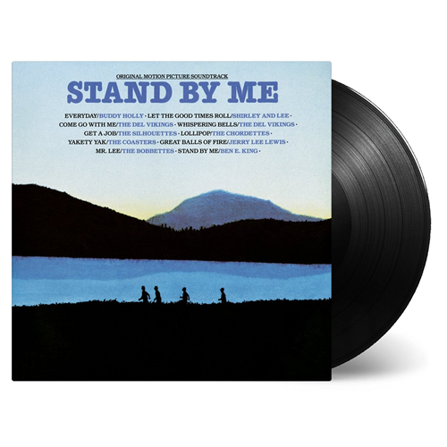 Stand By Me - Original Motion Picture Soundtrack (VINYL - 180 gram)