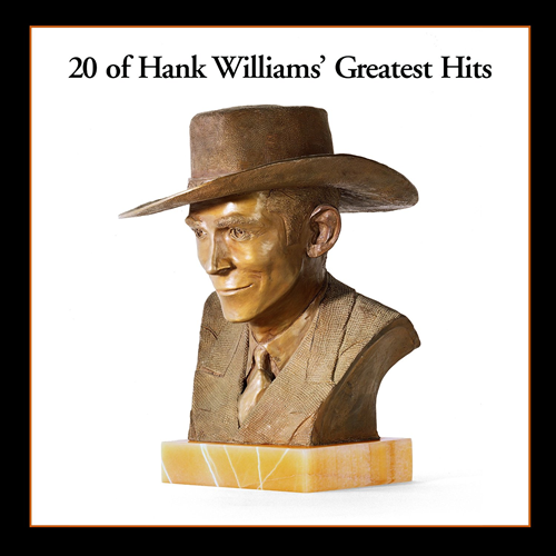20 Of Hank Williams' Greatest Hits (VINYL)